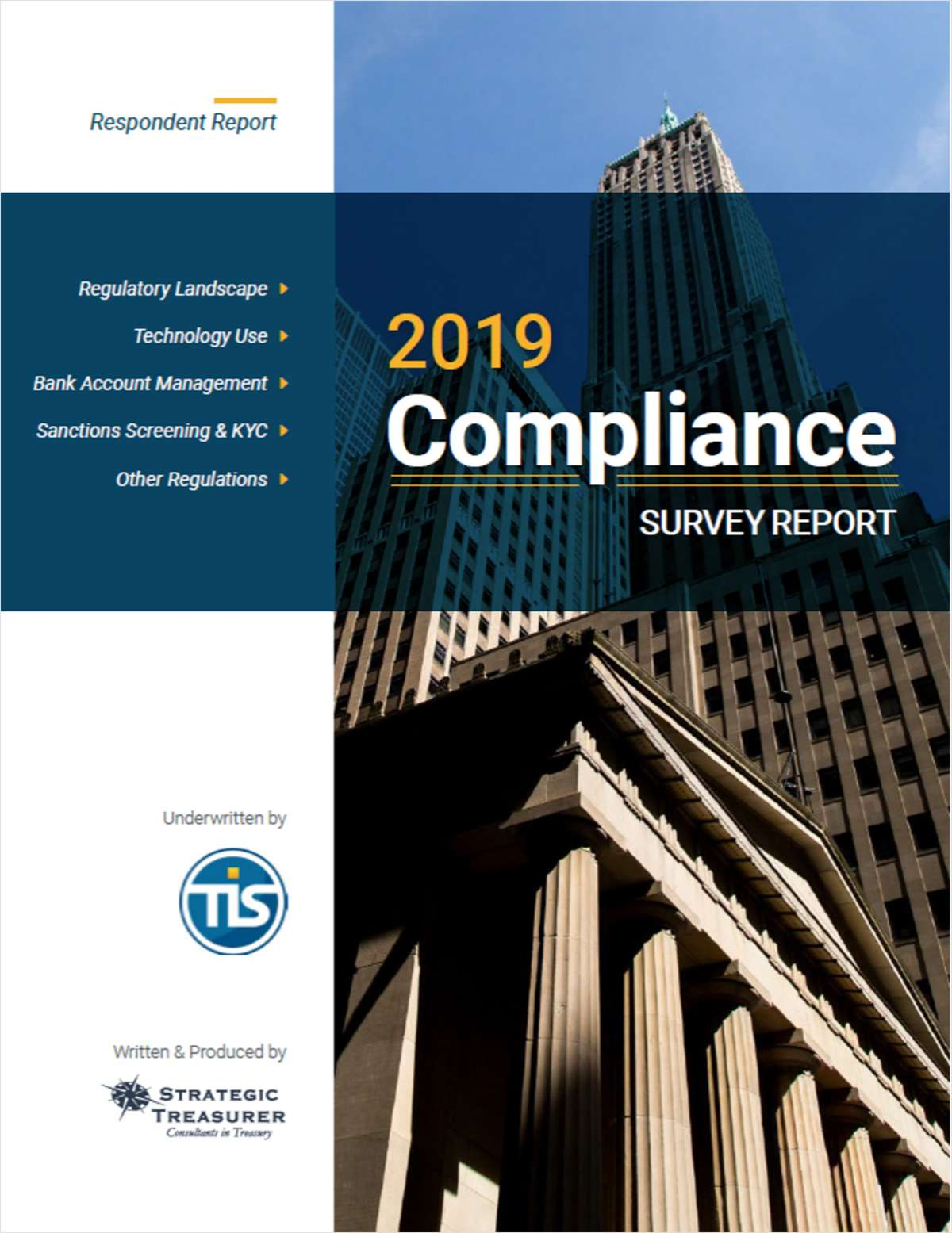 2019 Compliance Survey Report