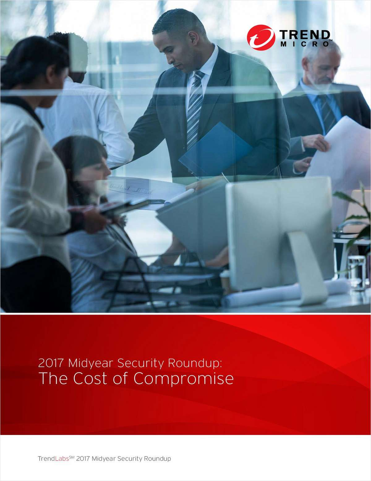 2017 Midyear Security Roundup: The Cost of Compromise