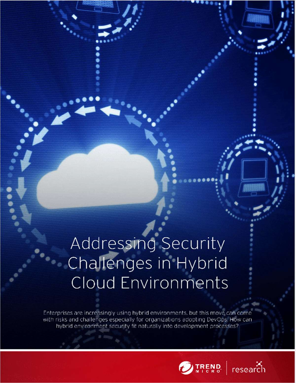Addressing Challenges in Hybrid Cloud Security