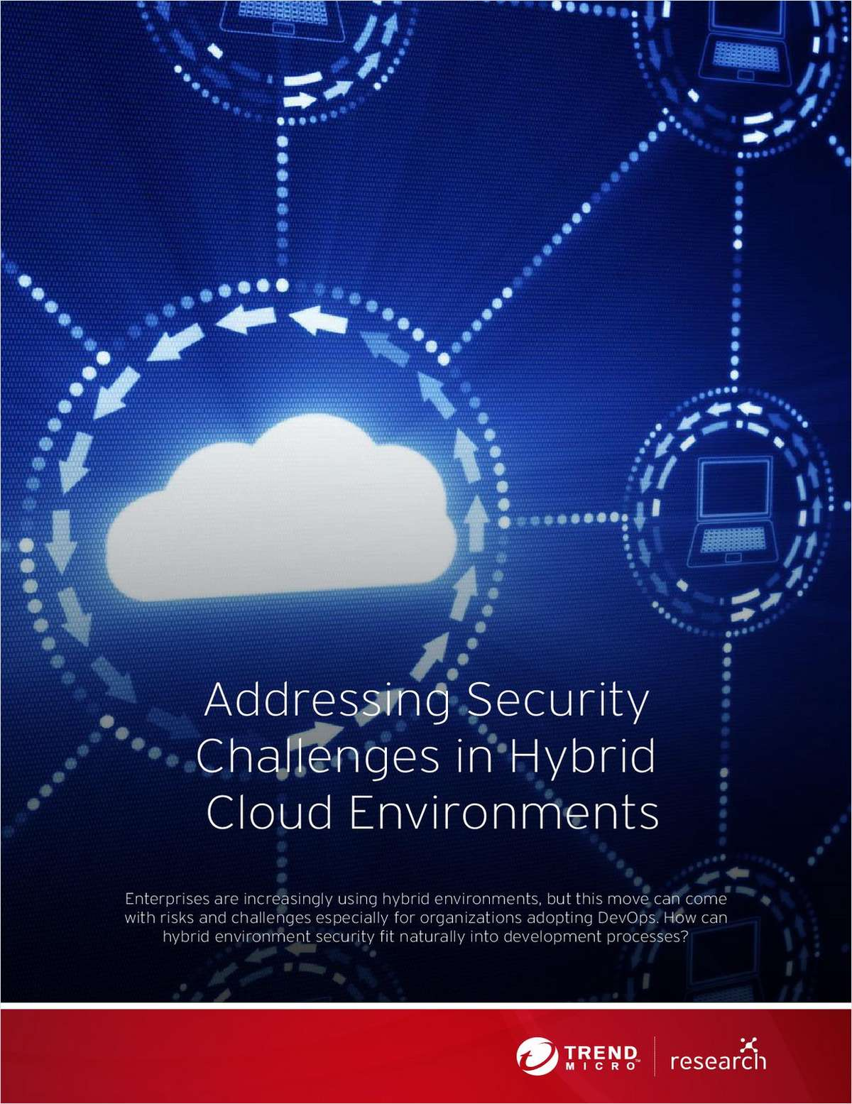 Addressing Security Challenges in Hybrid Cloud Environments