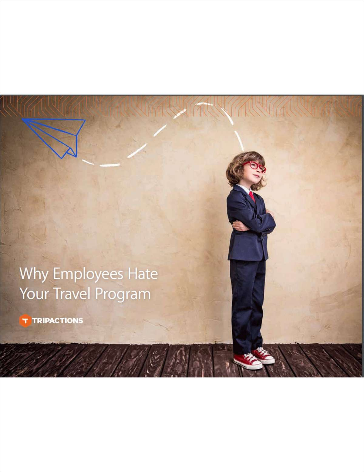 Why Your Employees Hate Your Travel Program