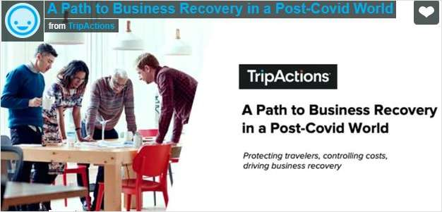 CFO Webinar: A Path to Business Recovery in a Post-Covid World
