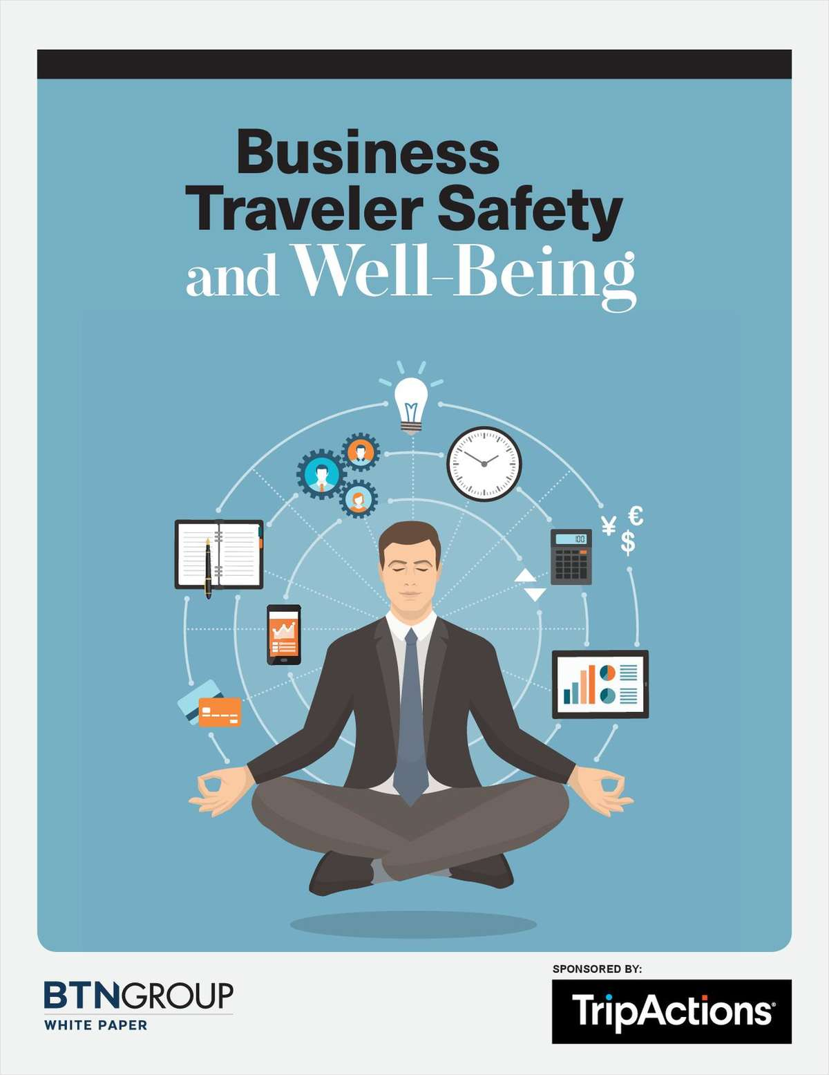 Business Traveler Safety and Well-Being Report