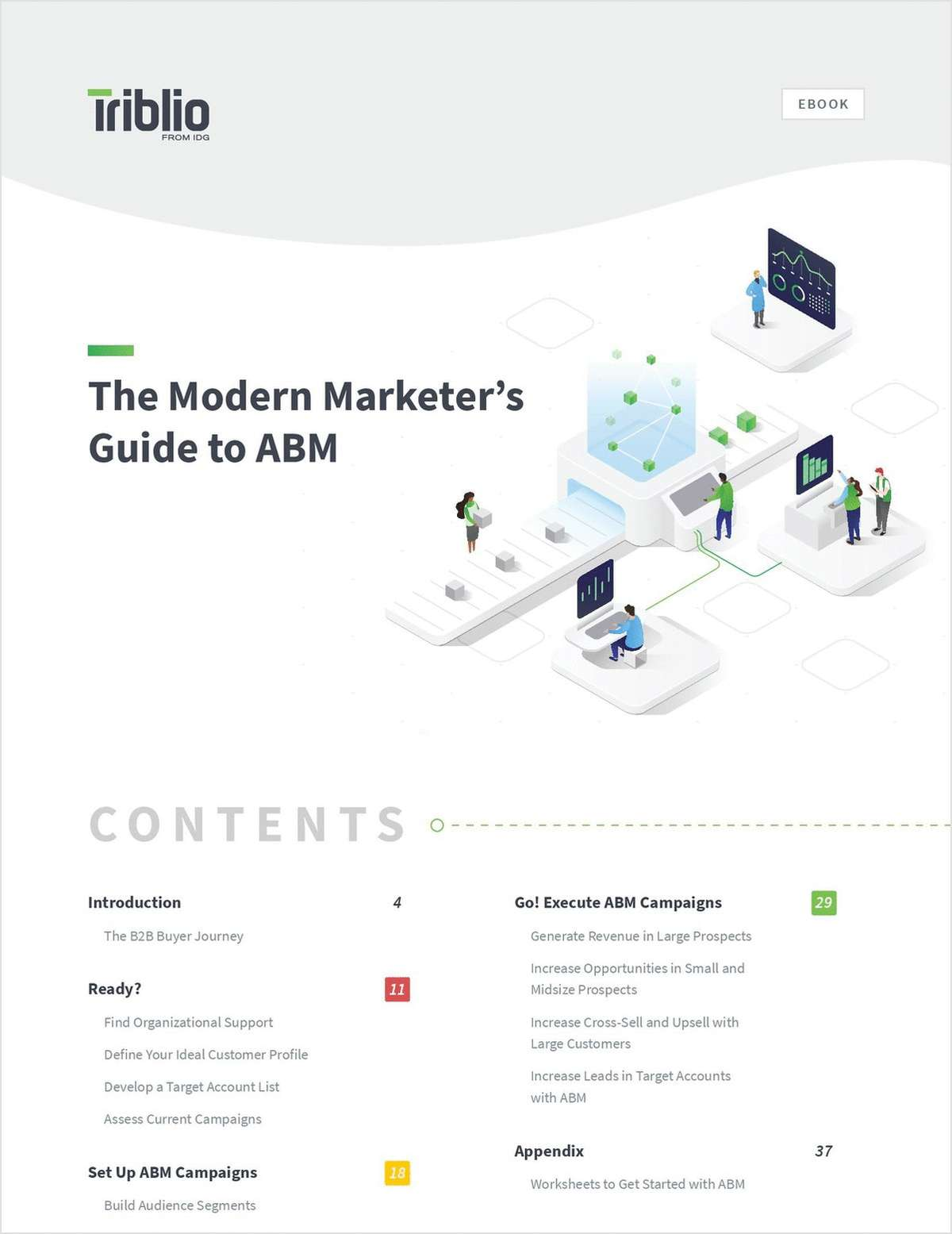 The Modern Marketers Guide to ABM