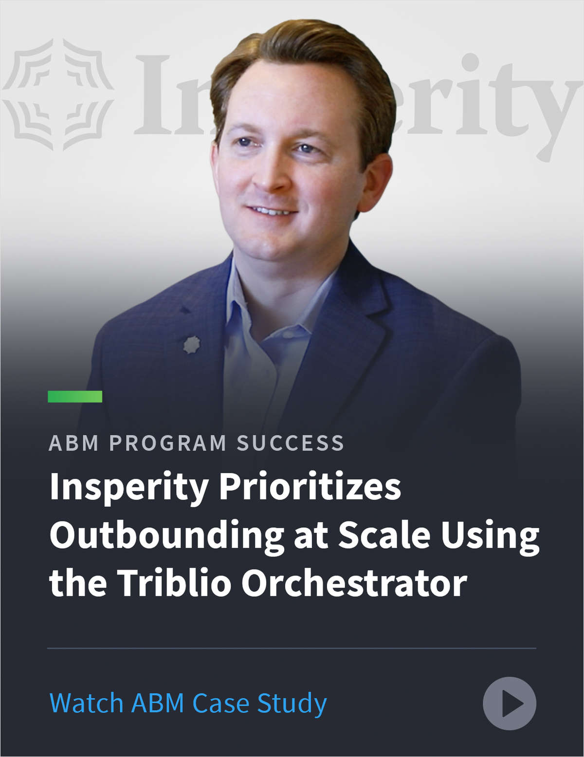 Insperity uses ABM to Prioritize Outbounding at Scale