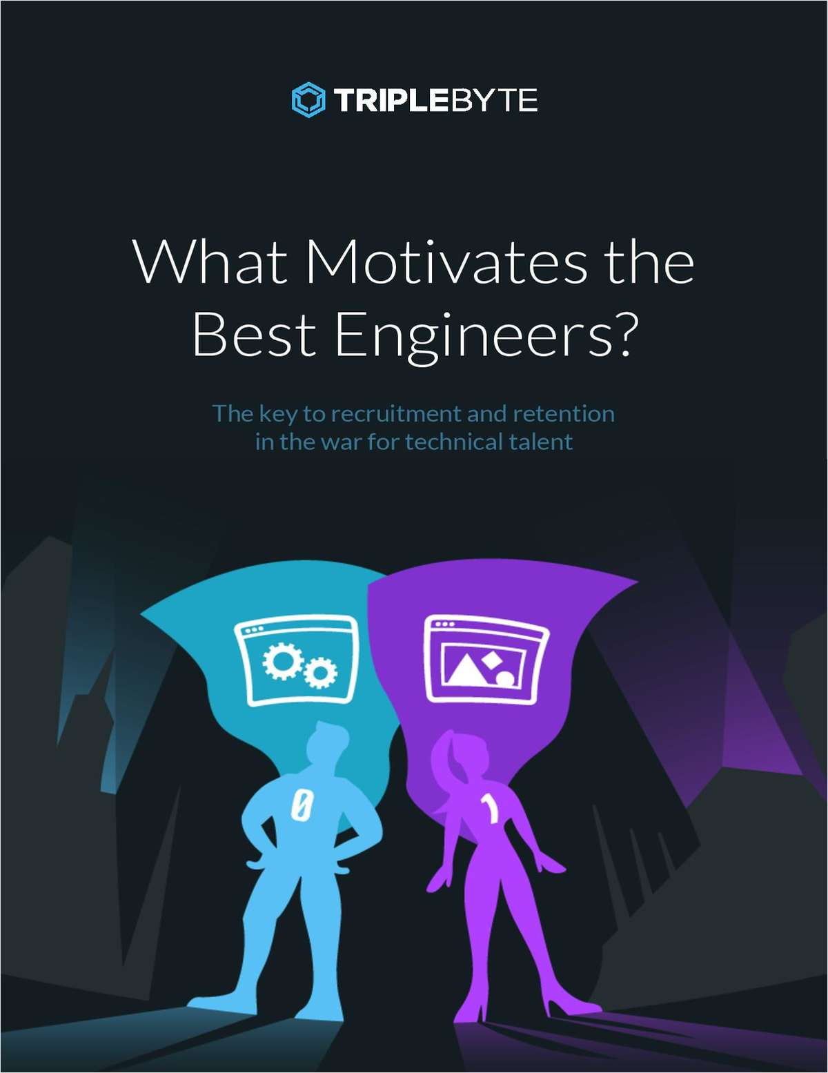 What Motivates the Best Engineers?