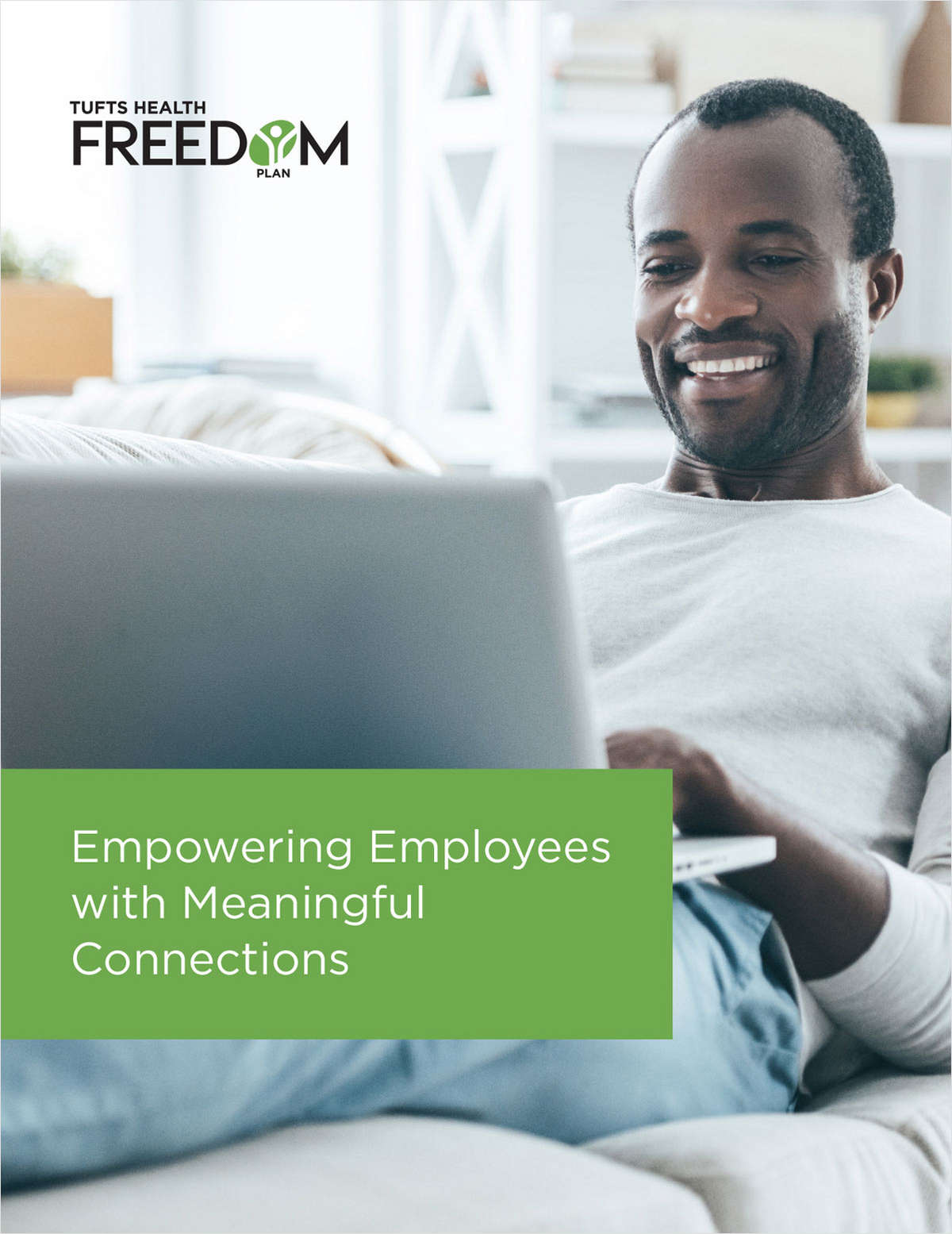 Empowering Employees With Meaningful Connections