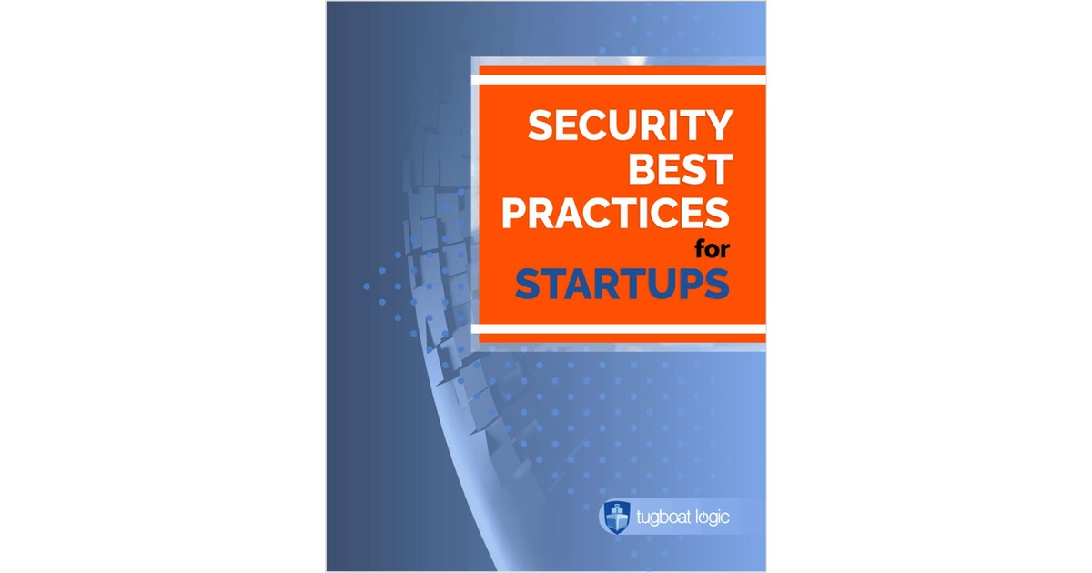 "Photo of Free Guide: ""Security Best Practices for StartUps"""