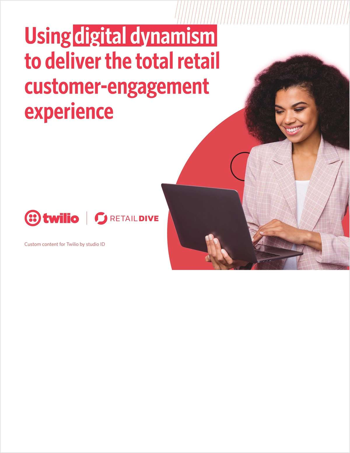 How to Deliver the Total Customer-engagement Experience