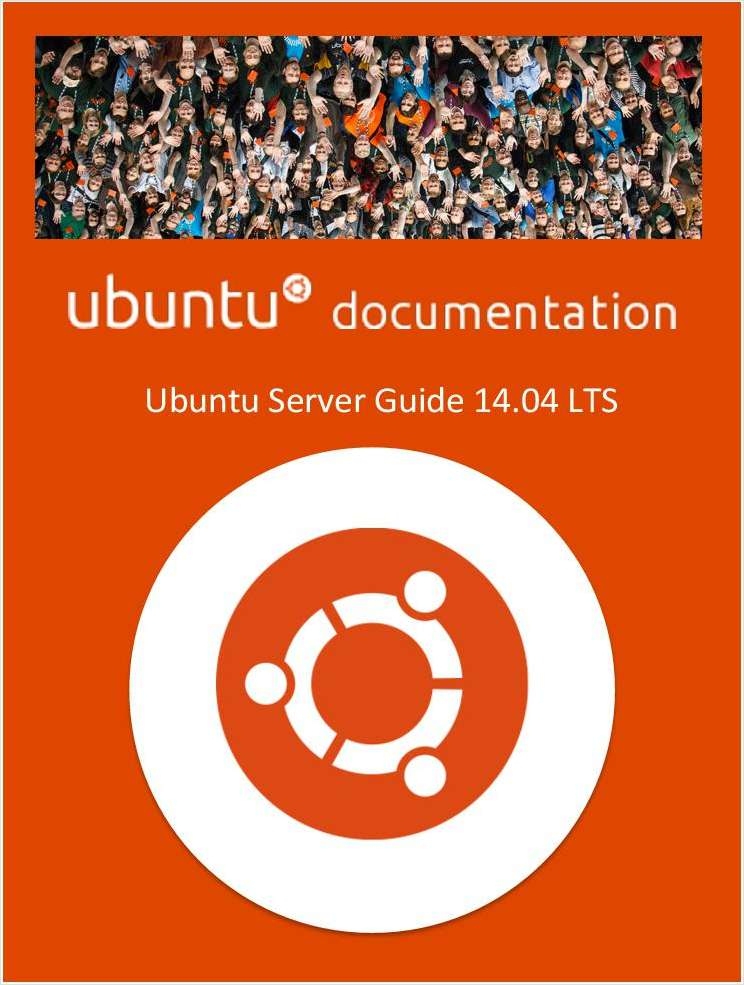 Ubuntu Documentation: Ubuntu Server Guide 2014