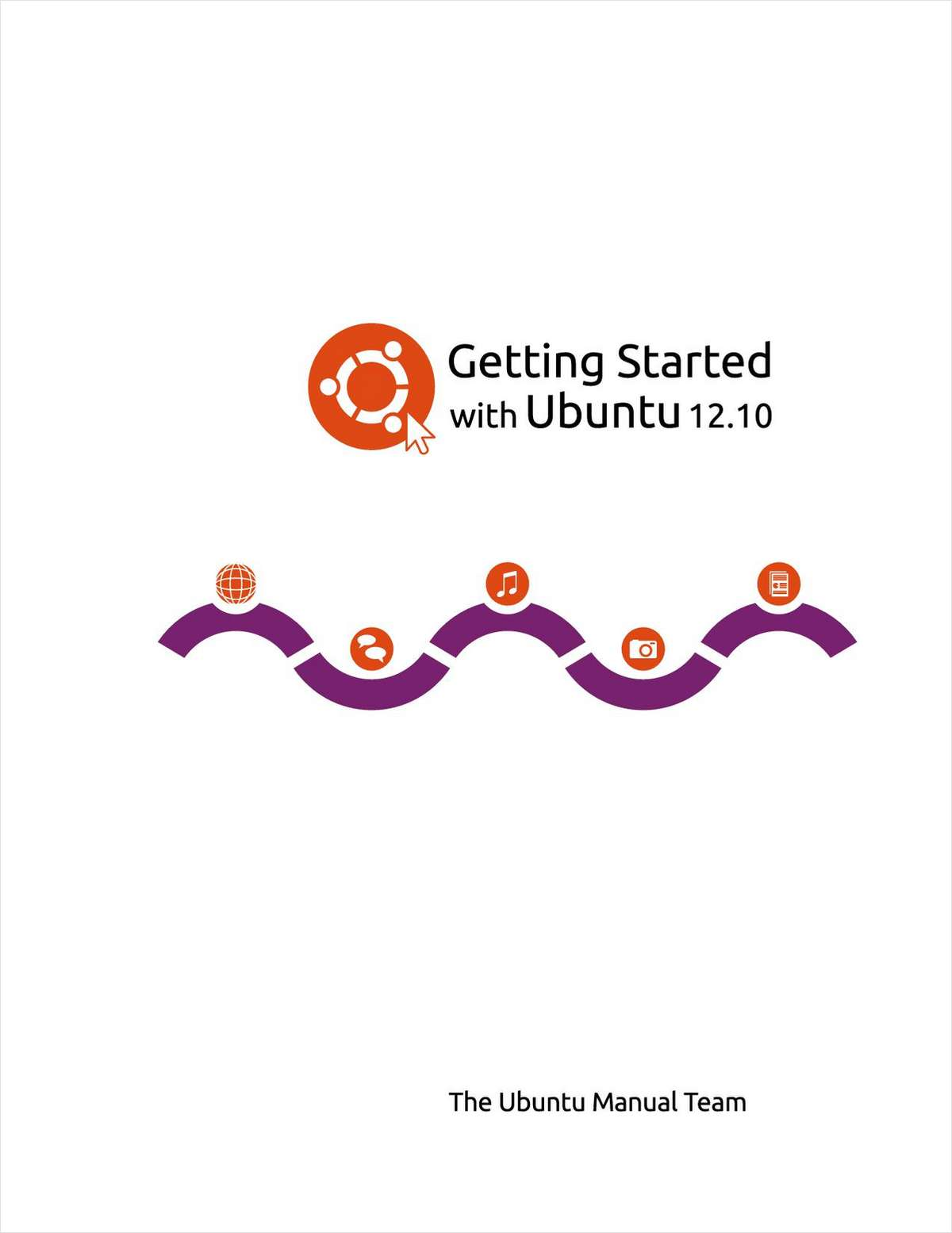 Getting Started with Ubuntu 12.10