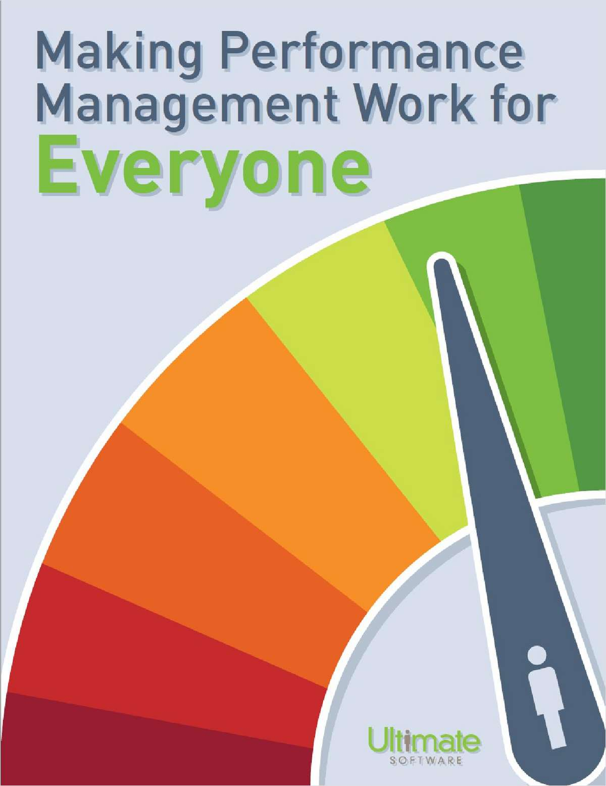 Making Performance Management Work for Everyone