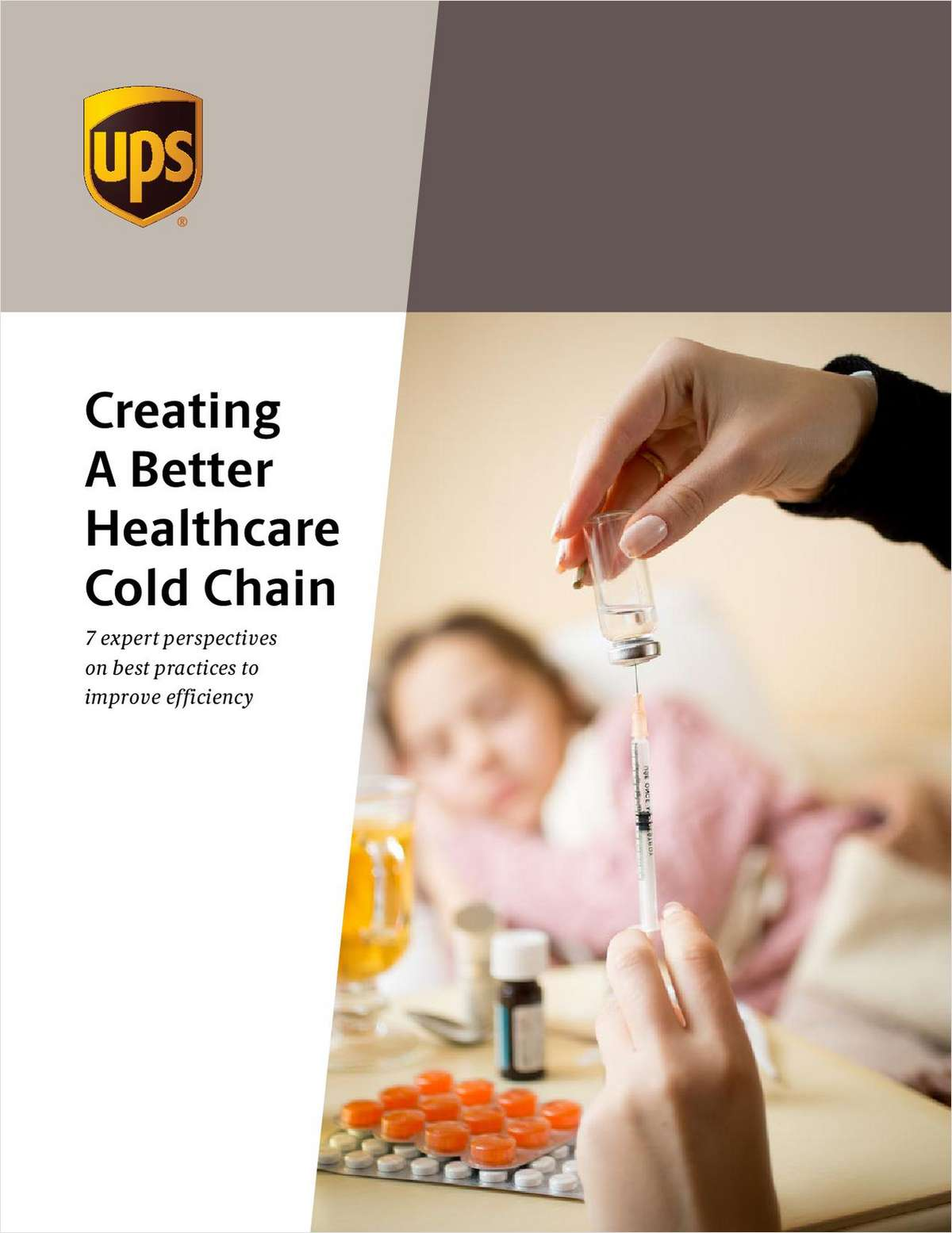 Creating a Better Healthcare Cold Chain