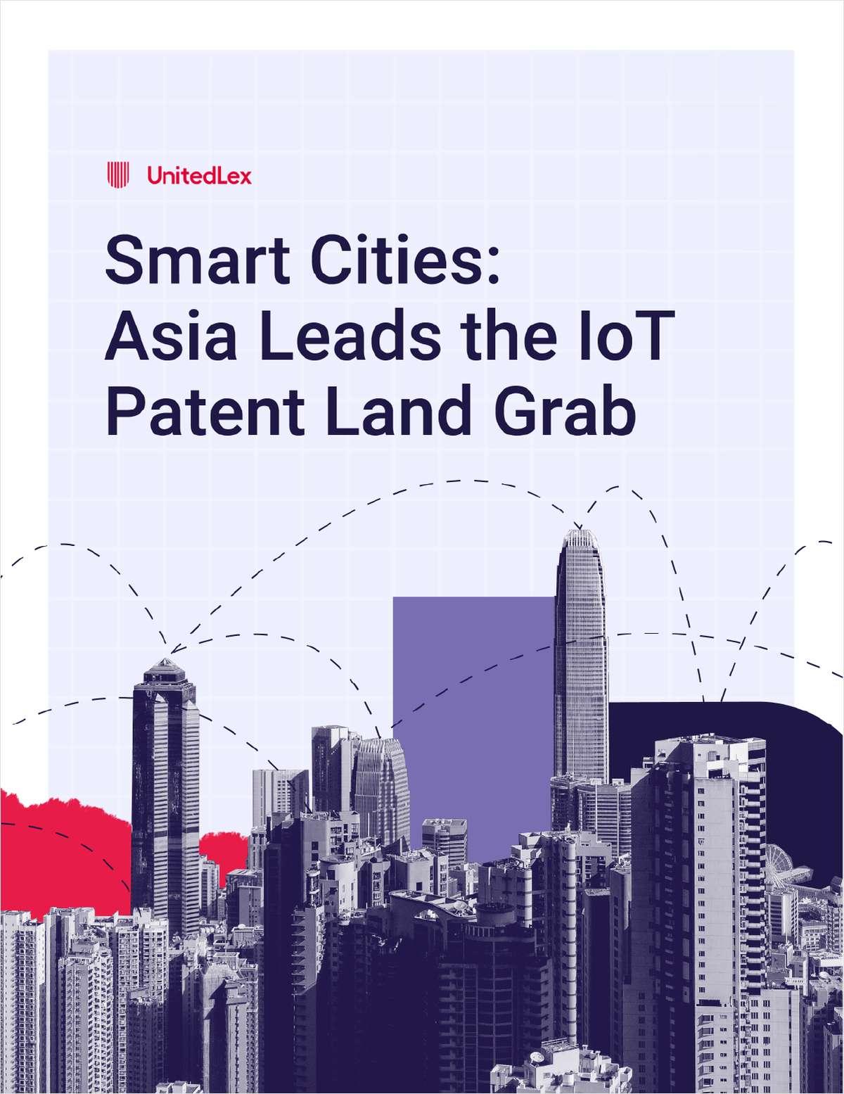 IP Smart Cities White Paper
