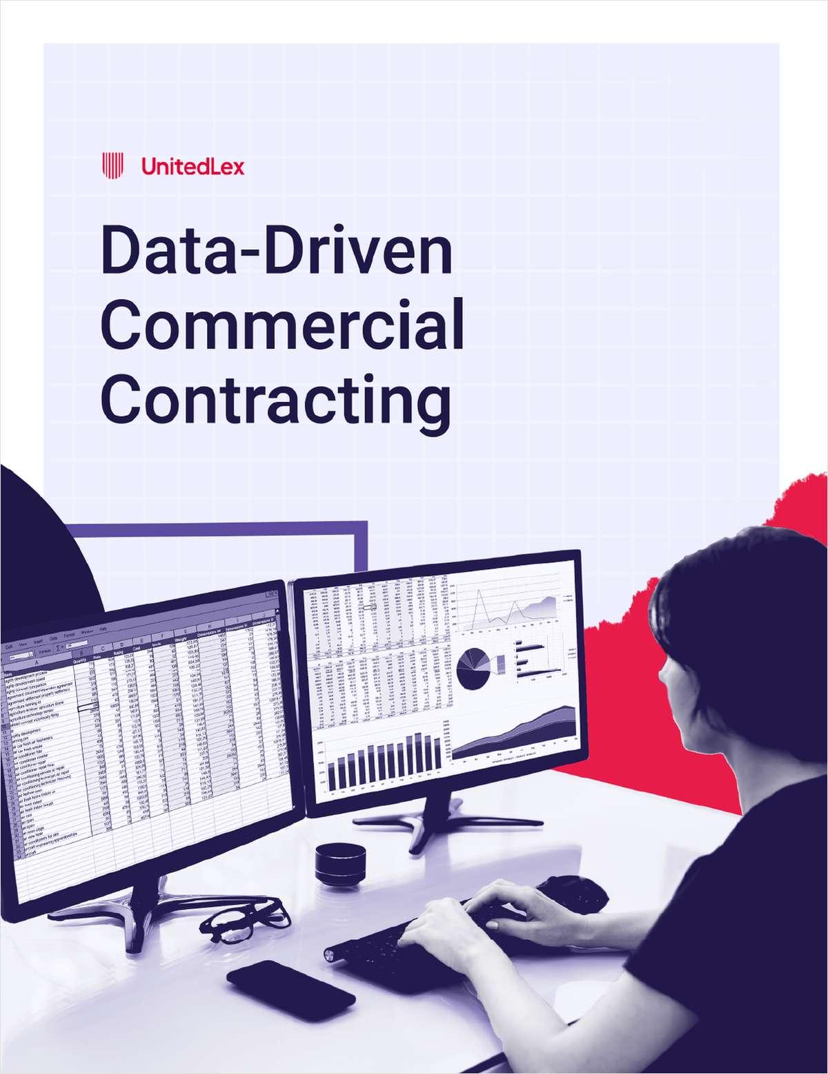 CCS Data-Driven White Paper