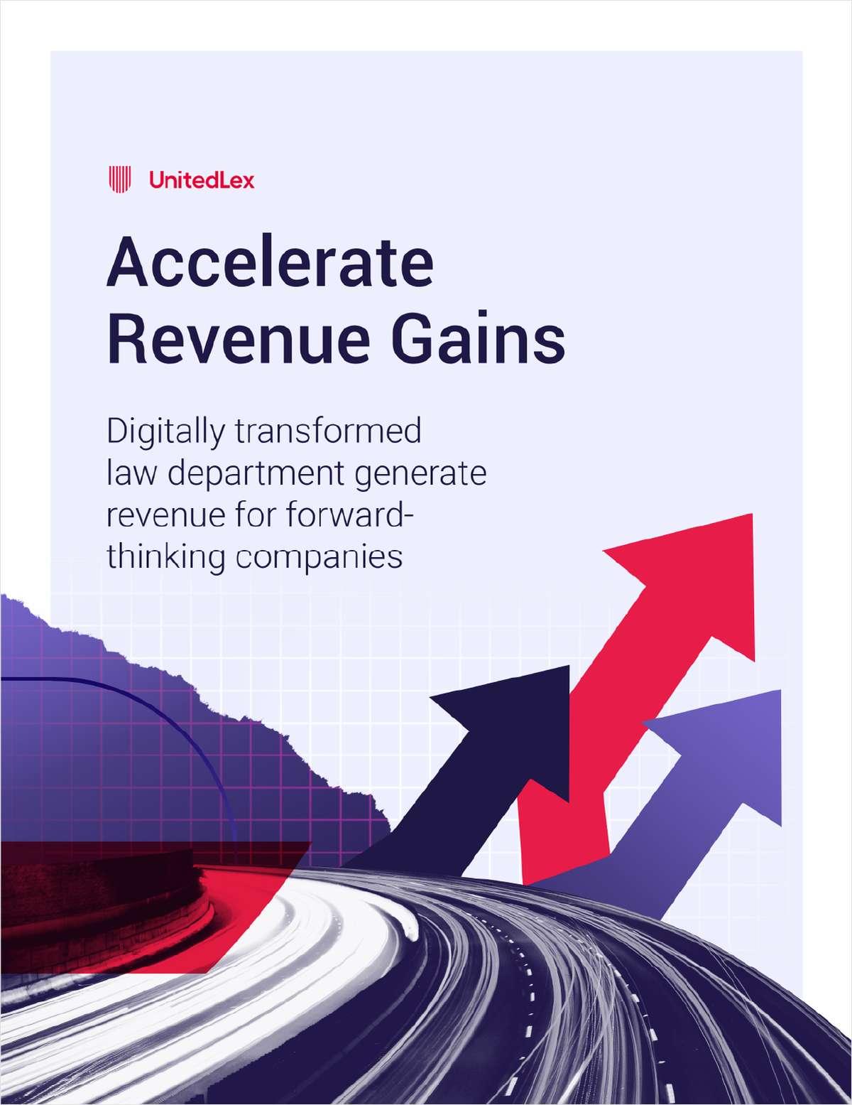 DT Accelerate Revenue  White Paper