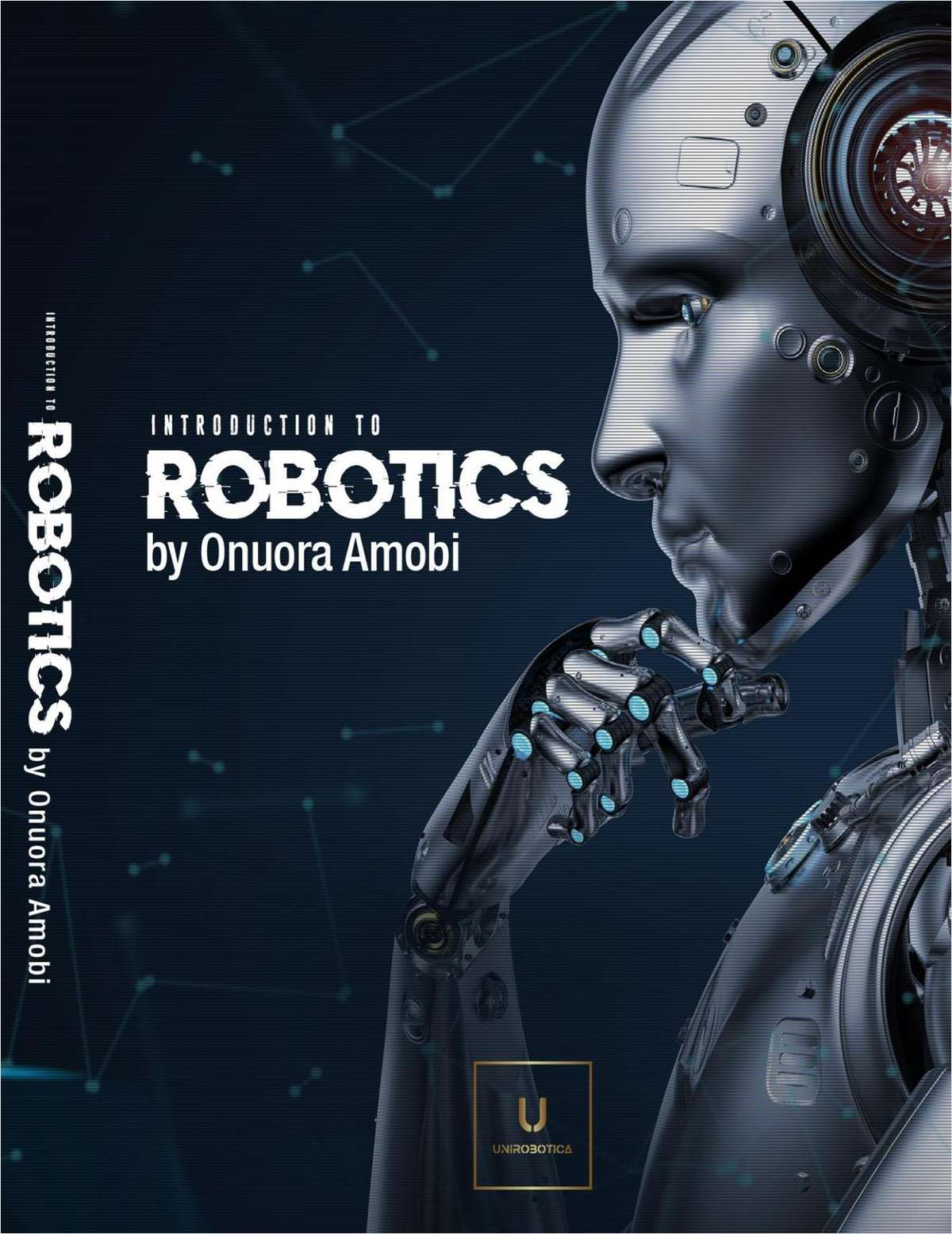 Introduction to Robotics (a $14.95 Value) FREE