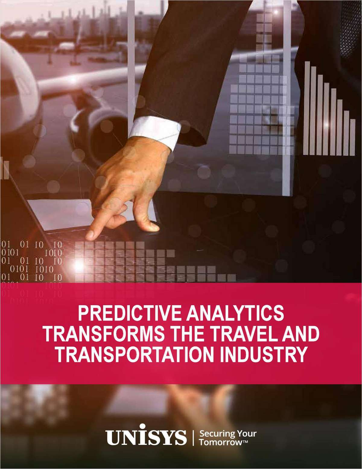 Predictive Analytics Transforms the Travel and Transportation Industry