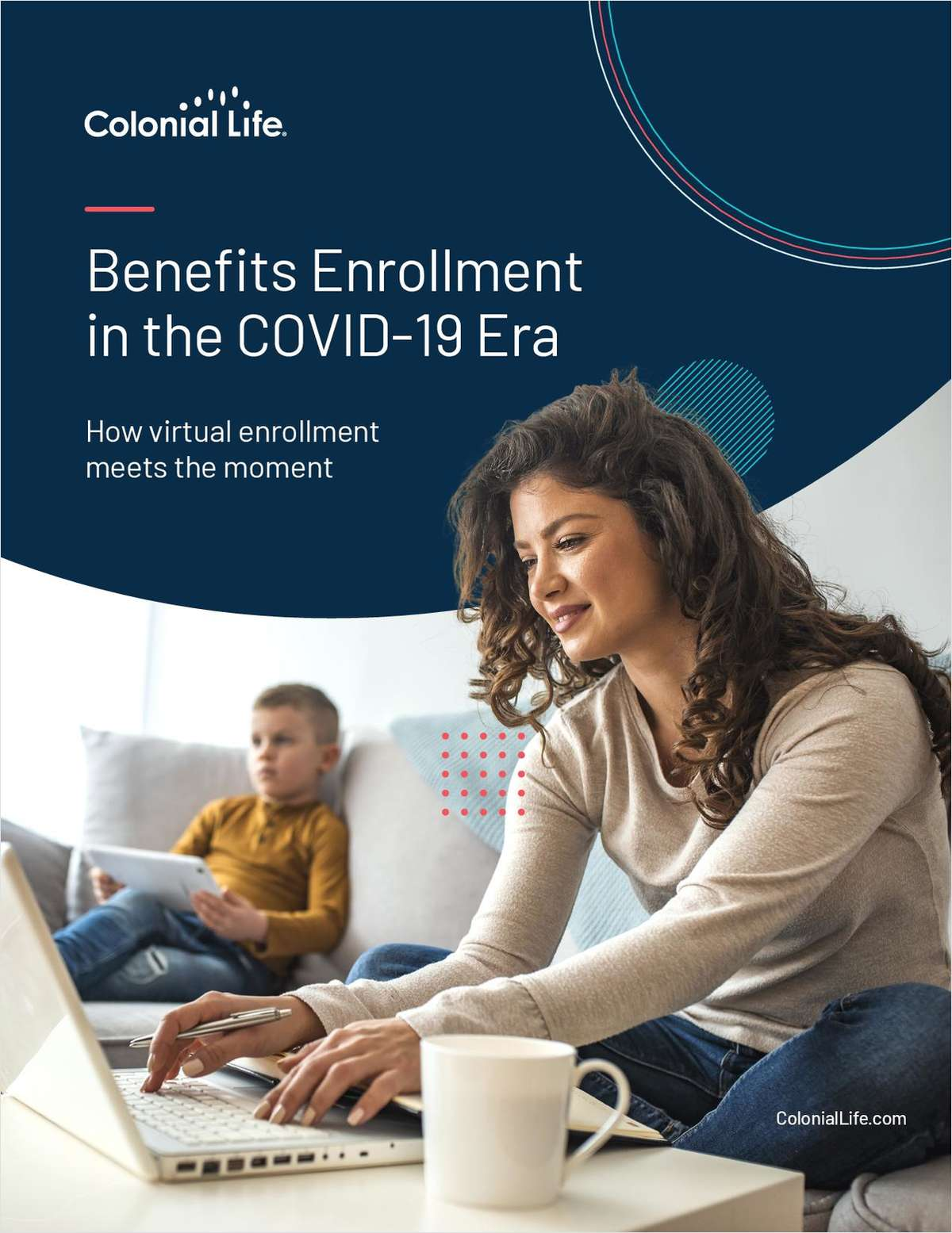 Leaning into Benefits Enrollment in the COVID Era