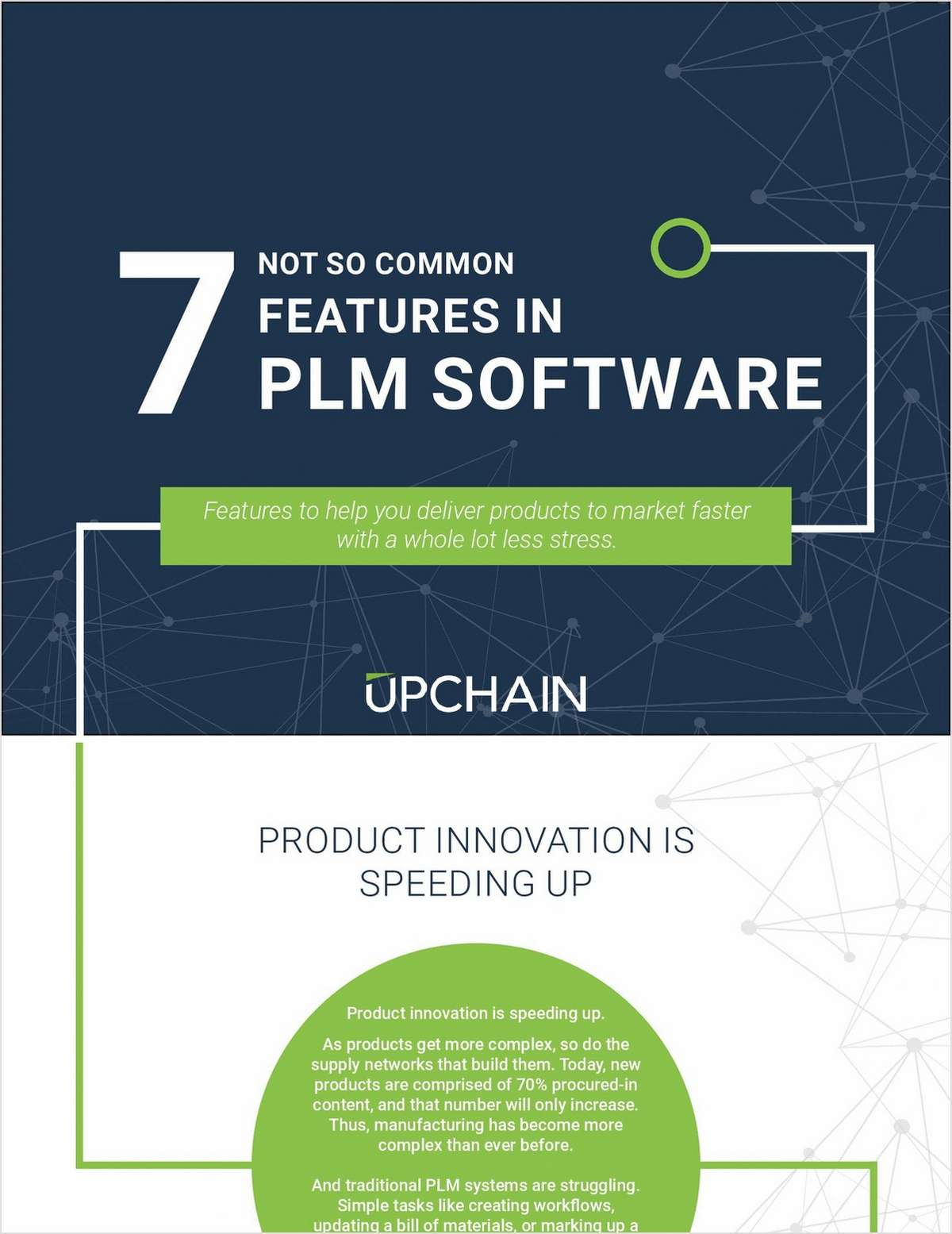 7 Not So Common Features in PLM Software