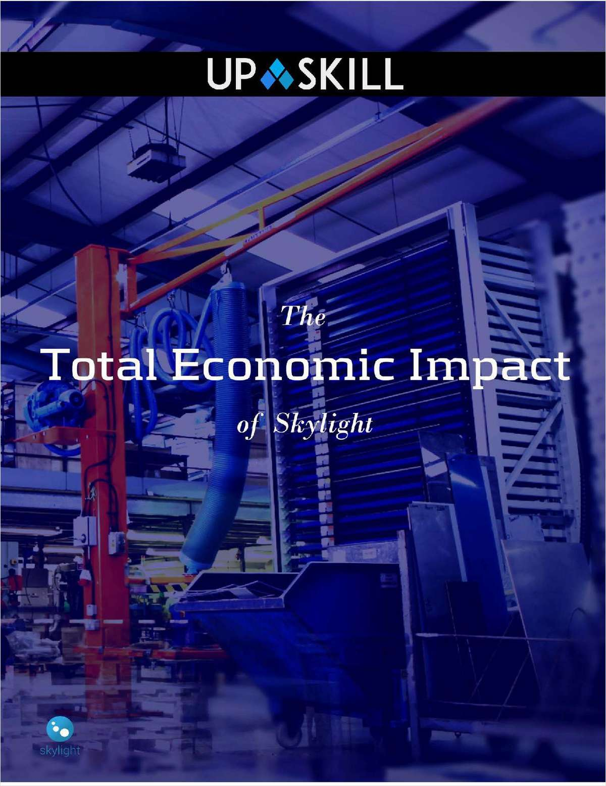 The Total Economic Impact of Wearables