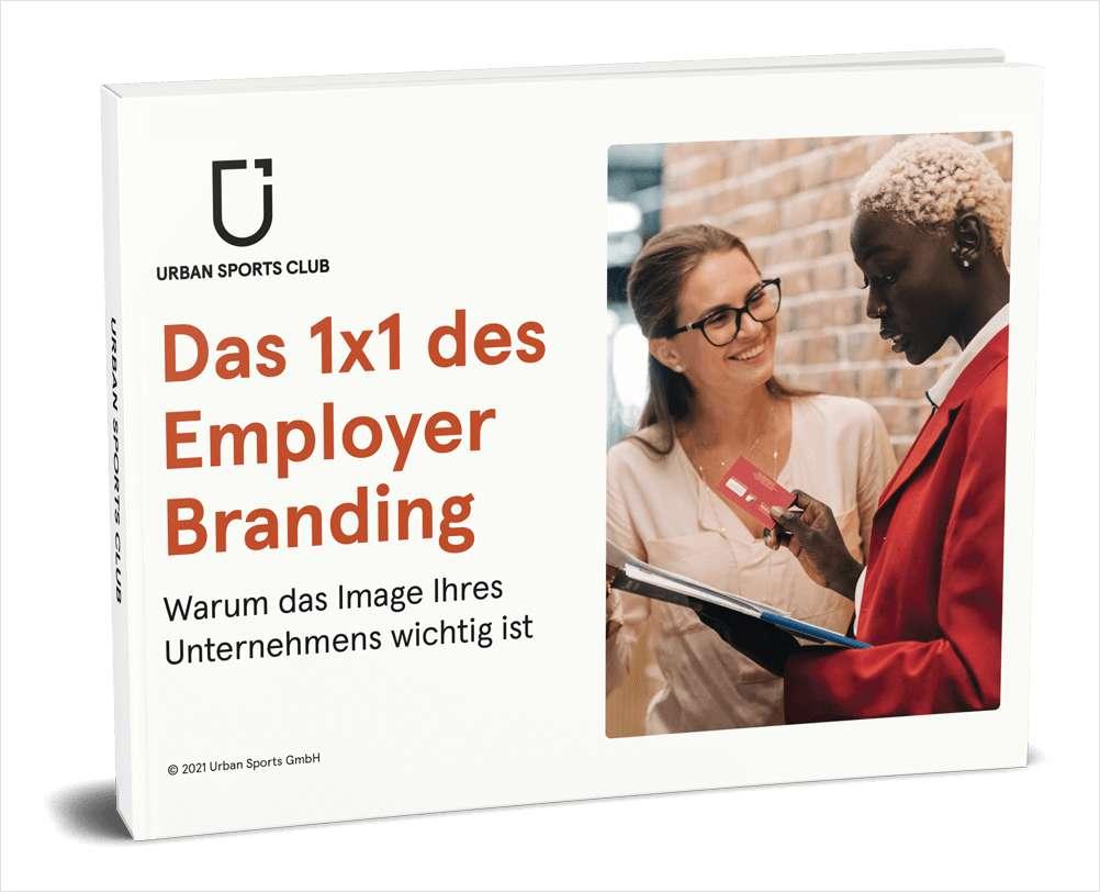 E-Paper: Employer Branding