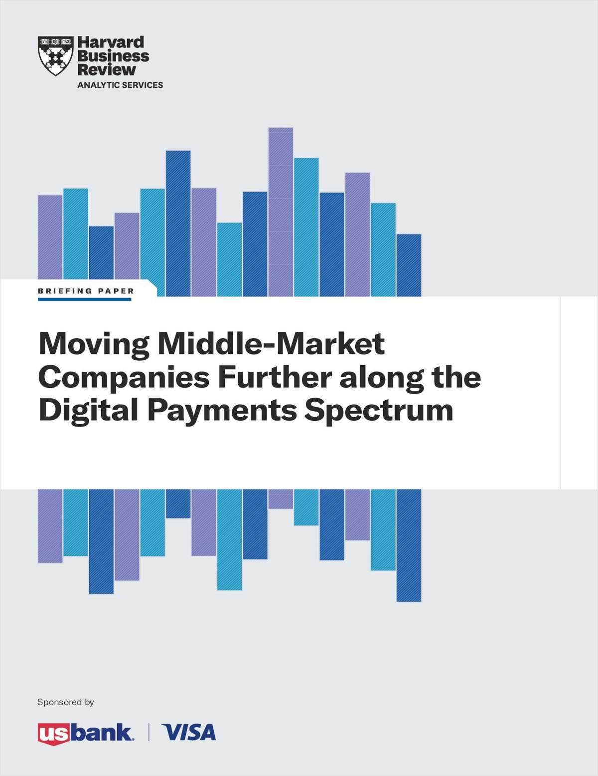Moving Middle-Market Companies Further Along the Digital Payments Spectrum