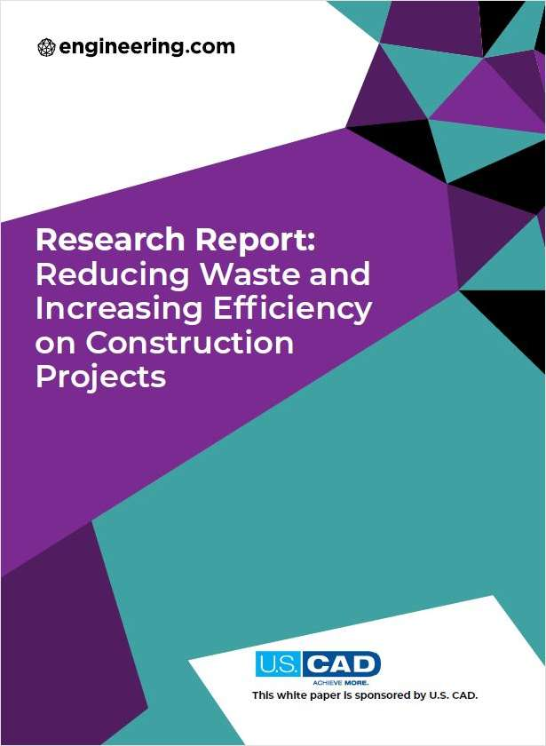 Reducing Waste and Increasing Efficiency on Construction Projects