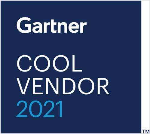 2021 Gartner Cool Vendors in Cloud Networking