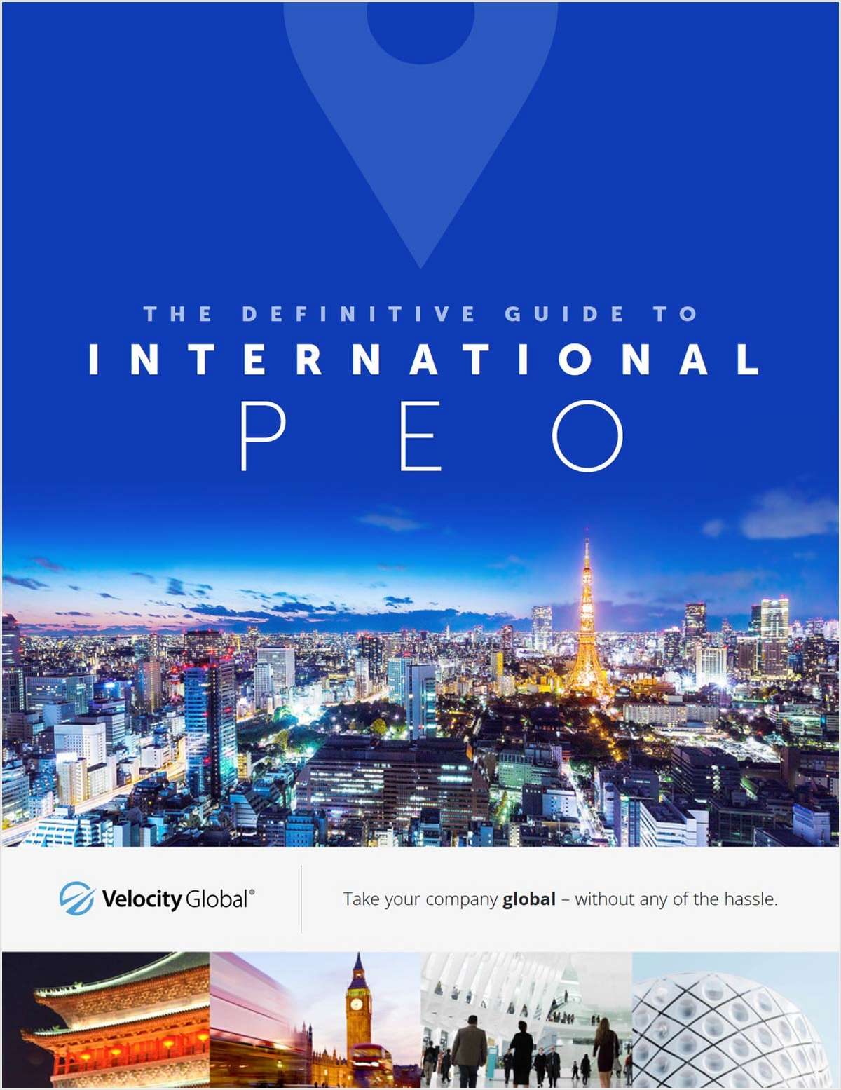 The Definitive Guide to International PEO