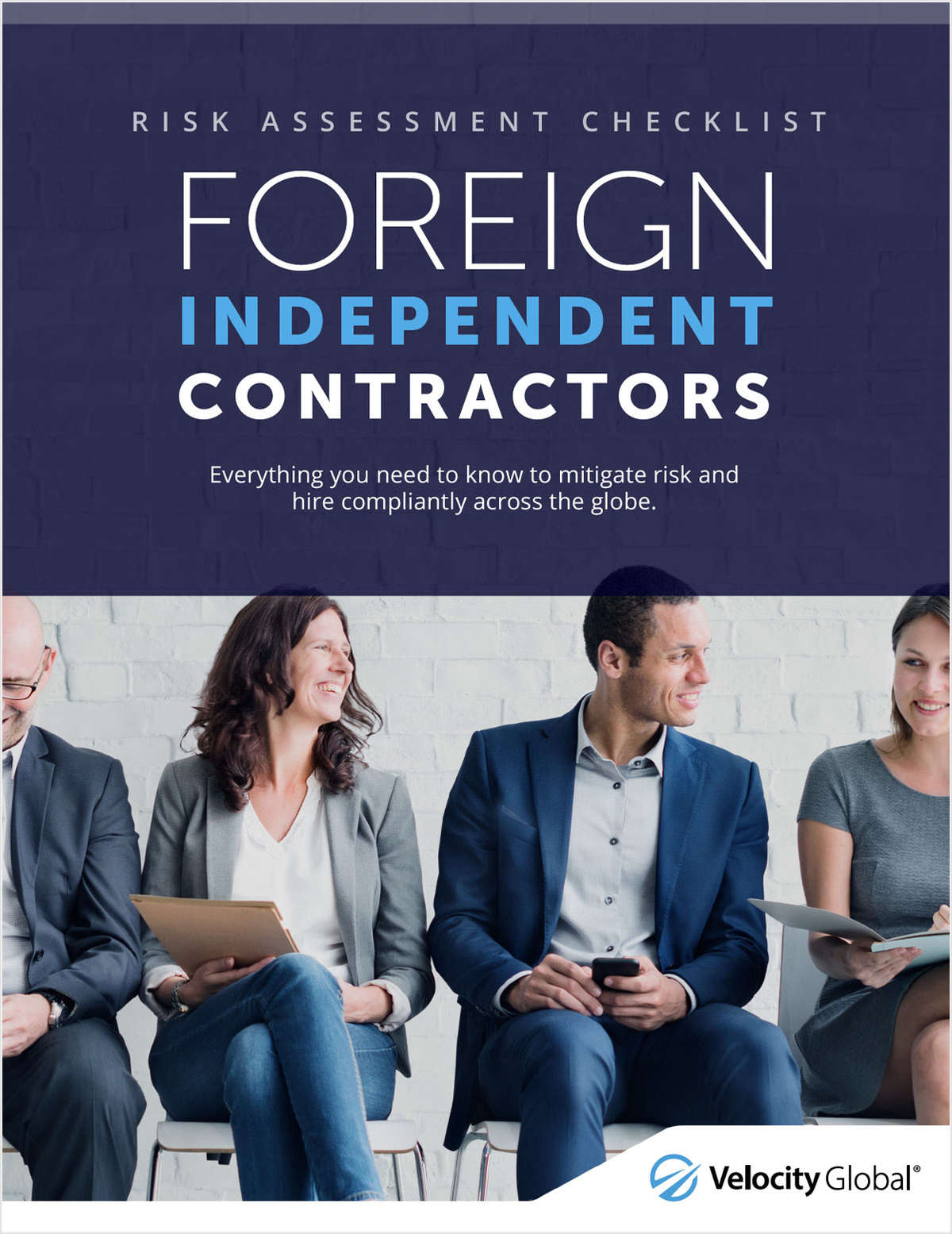 Foreign Independent Contractors: Risk Assessment Checklist