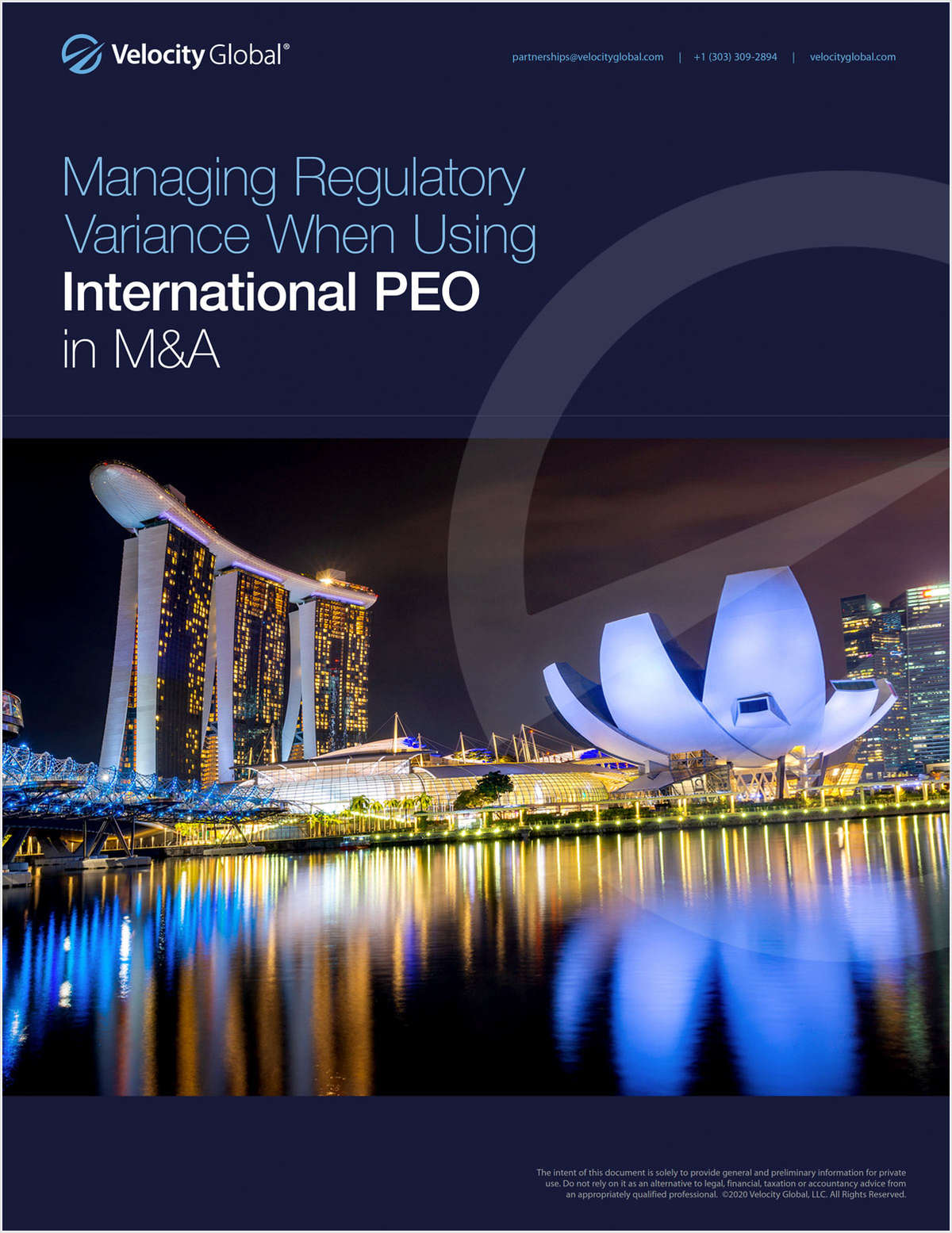 Managing Regulatory Variance When Using International PEO in M&A