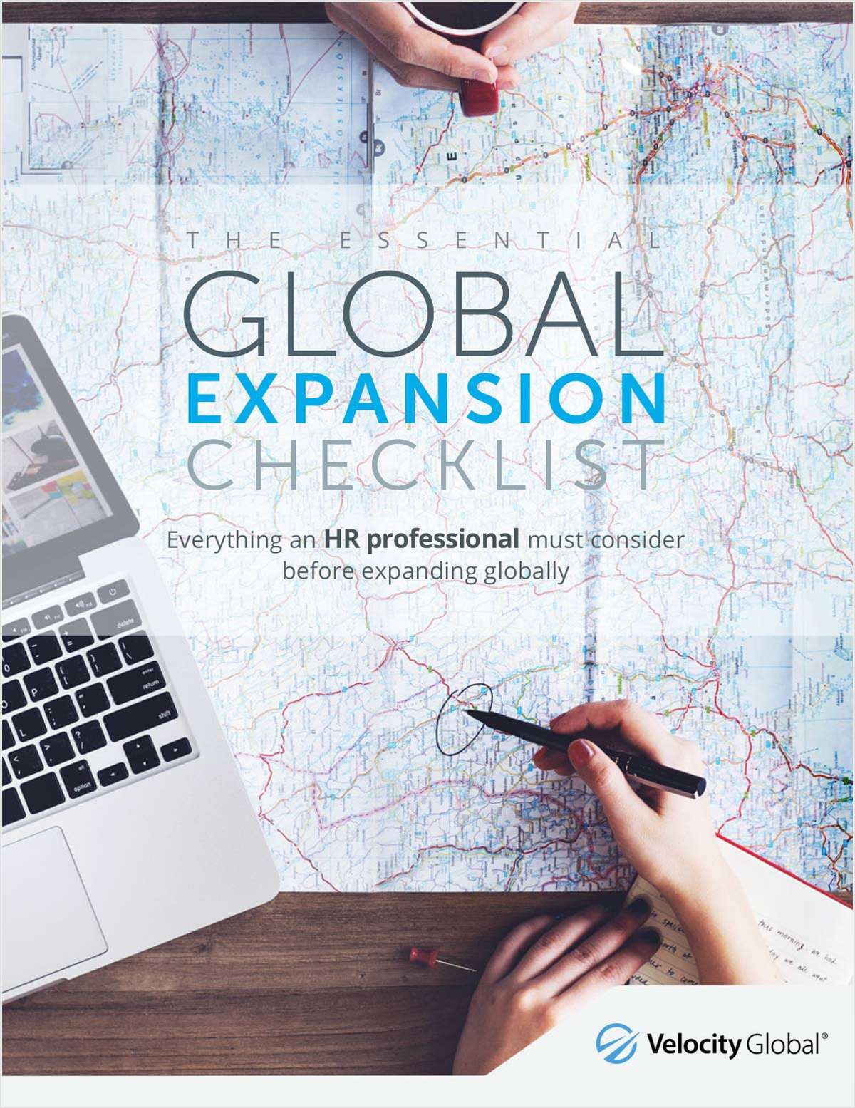The Essential Global Expansion Checklist for HR Professionals
