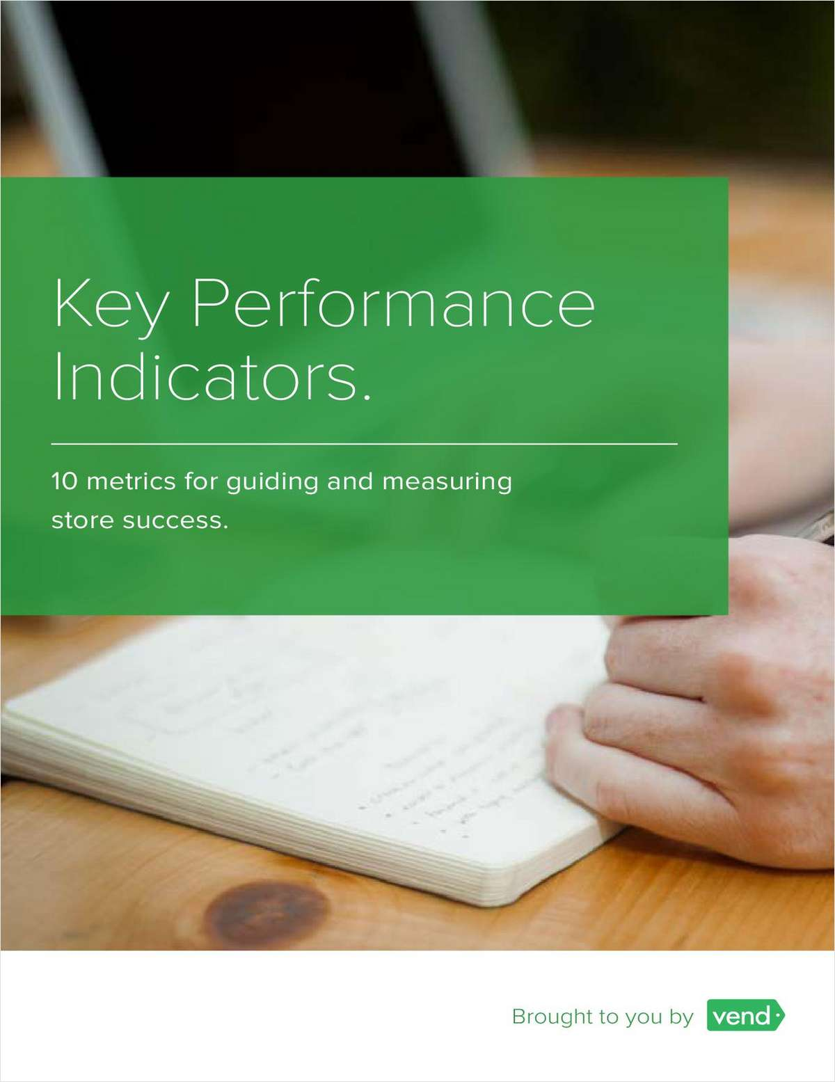 Retail KPIs Guide: 10 Key Performance Indicators Every Retailer Should Track