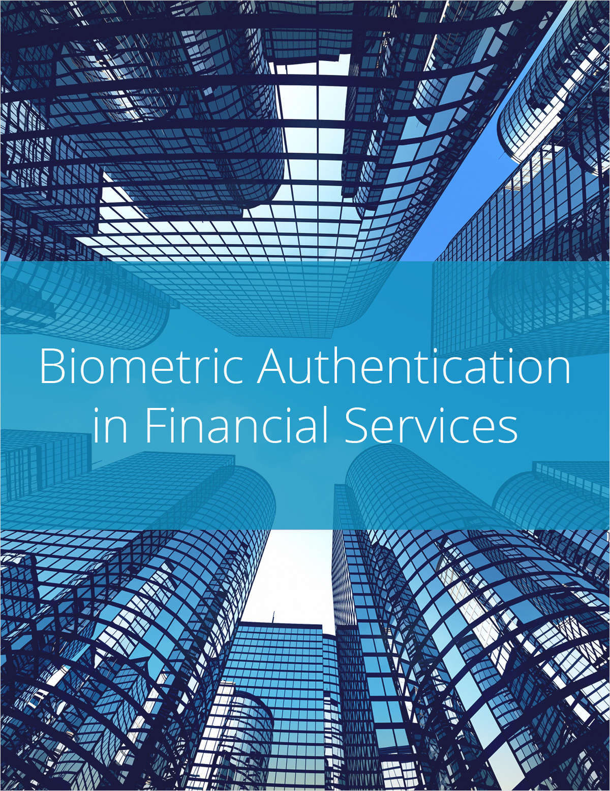 Biometric Authentication in Financial Services