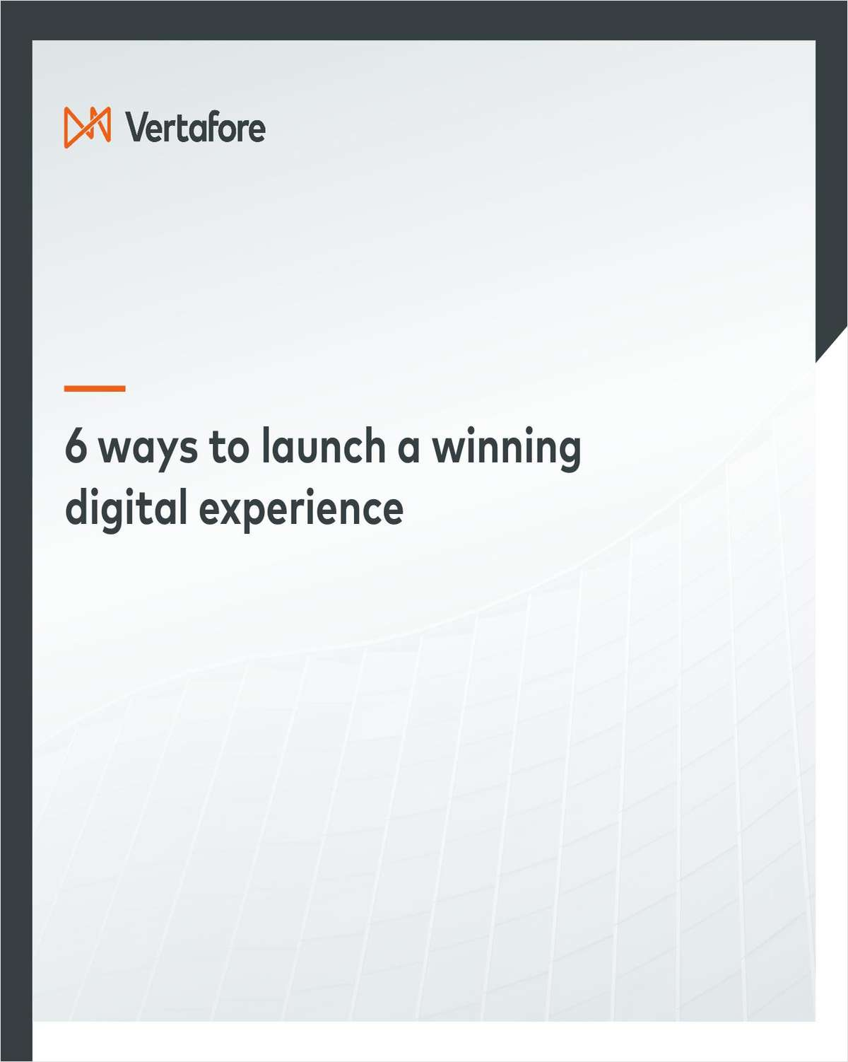 6 Ways to Launch a Winning Digital Experience