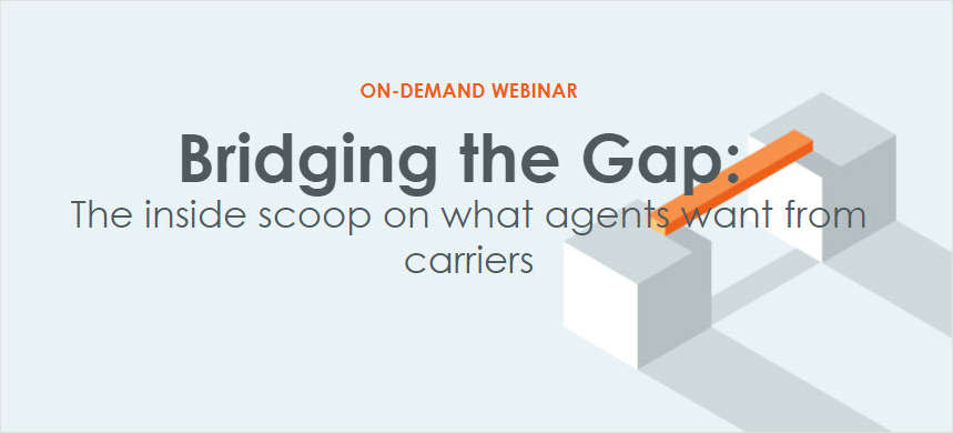 Improve Agent-Carrier Relationships with Insights from Agents