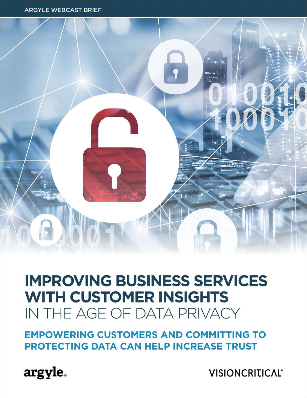 In the Age of Data Privacy, How Can You Improve Your Customer Insights?