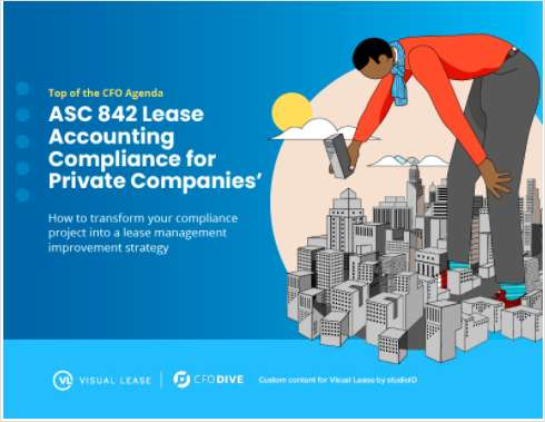 What CFO's Need to Know About Lease Compliance