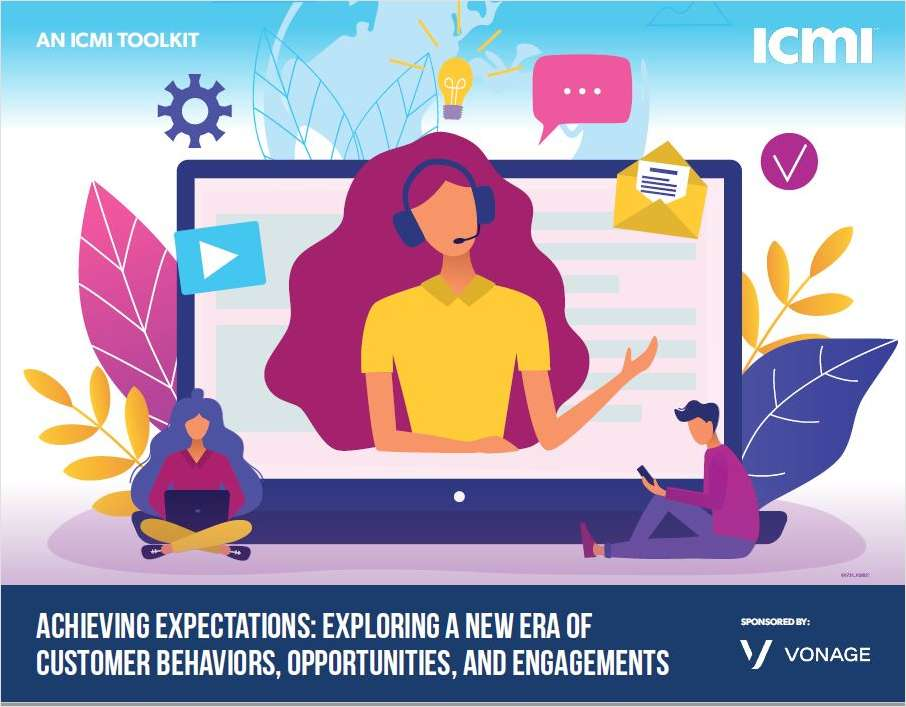 Achieving Expectations: Exploring a New Era of Customer Behaviors, Opportunities, and Engagements