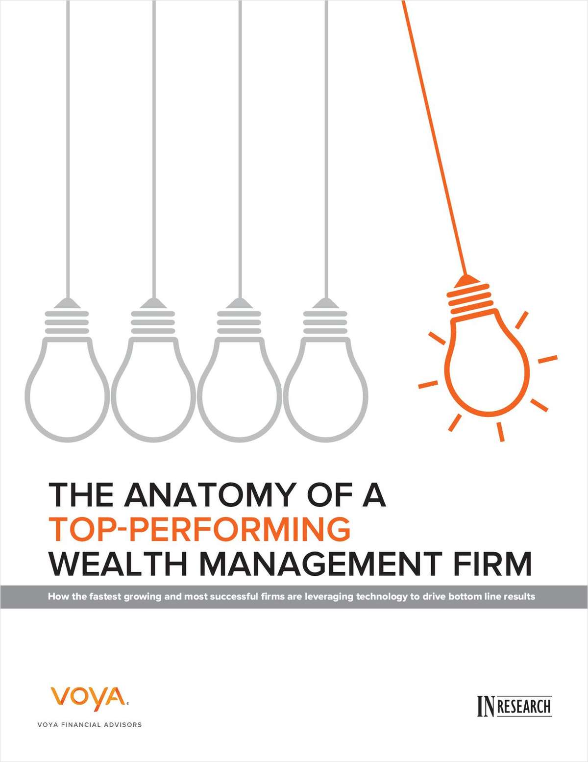 The Anatomy of a Top-Performing Wealth Management Firm