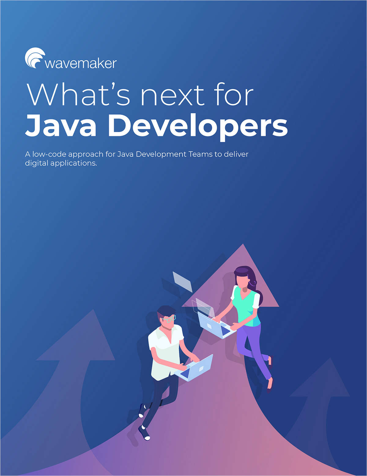 Empowering Java Development Teams to Deliver Digital Applications Using Low-Code