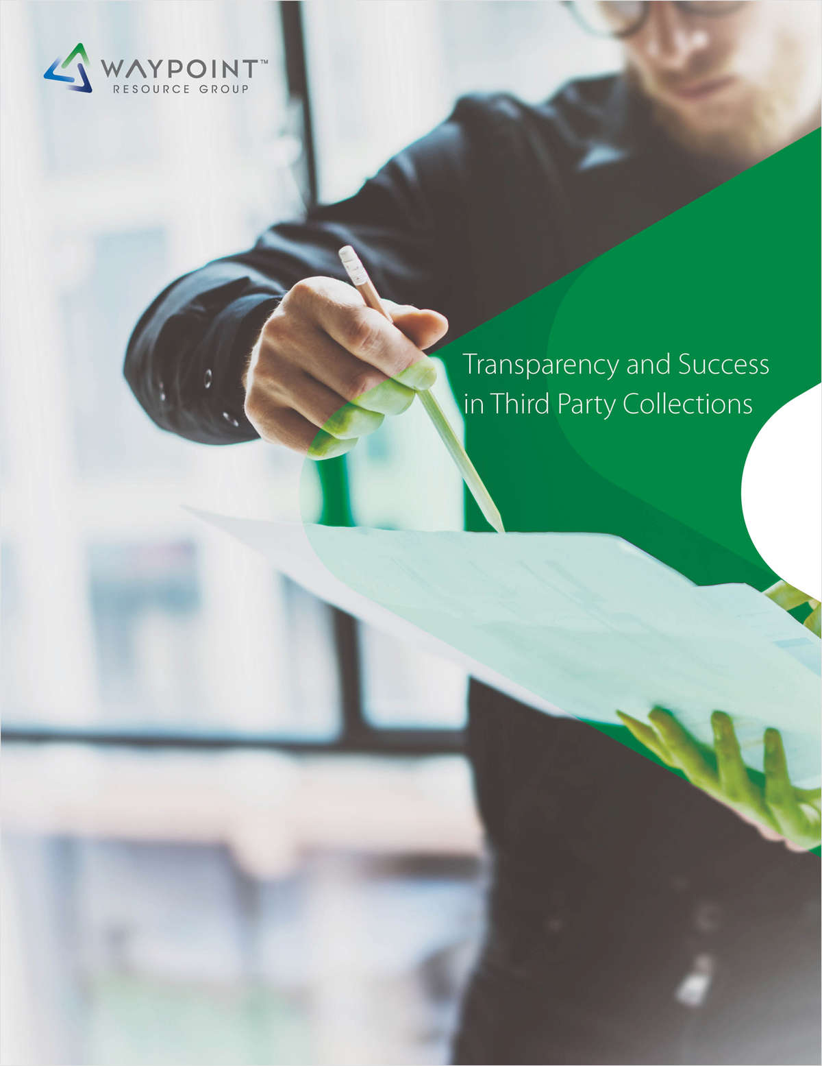 Transparency and Success in Third-Party Collections