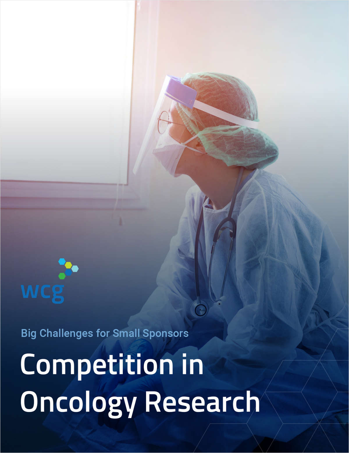 Big Challenges for Small Sponsors: Competition in Oncology Research