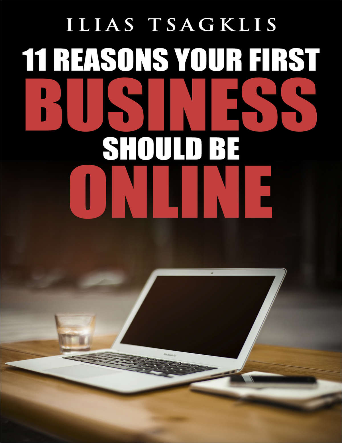11 Reasons your First Business Should be Online