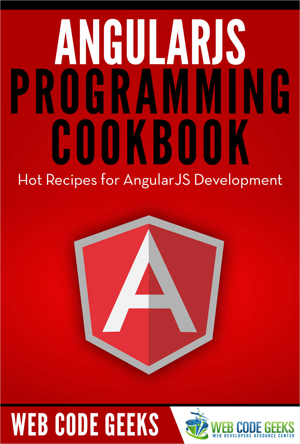 AngularJS Programming Cookbook