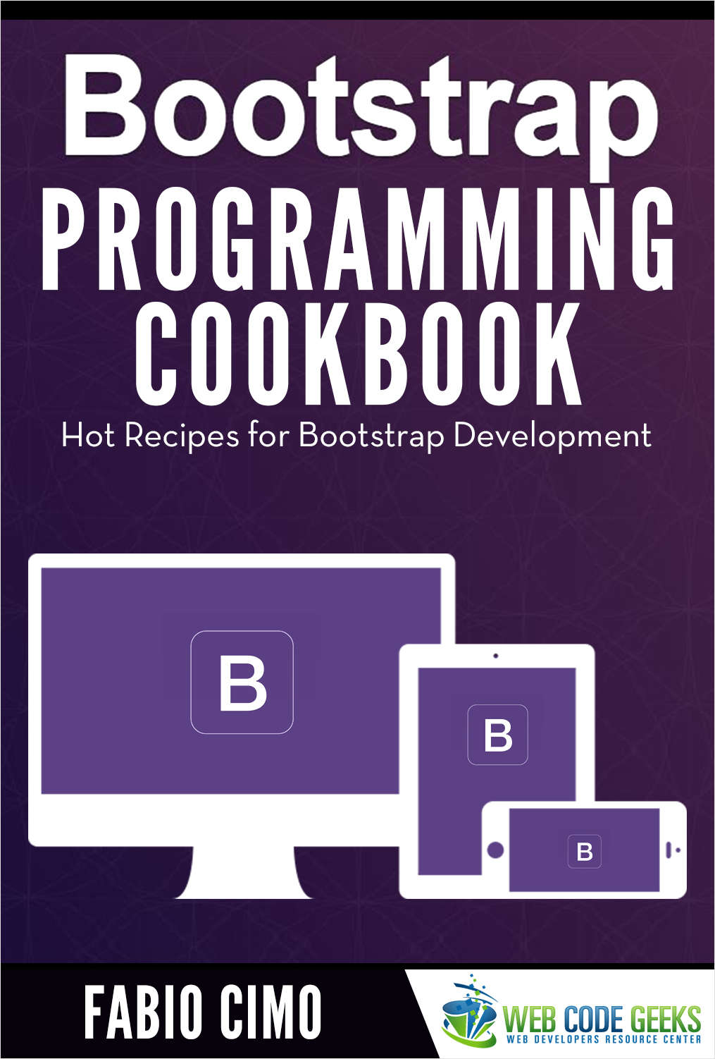 Bootstrap Programming Cookbook