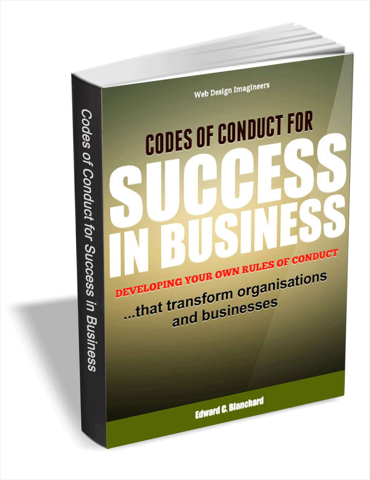 Codes of Conduct for Success in Business