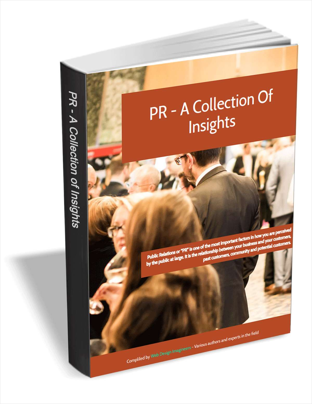 PR - A Collection of Insights
