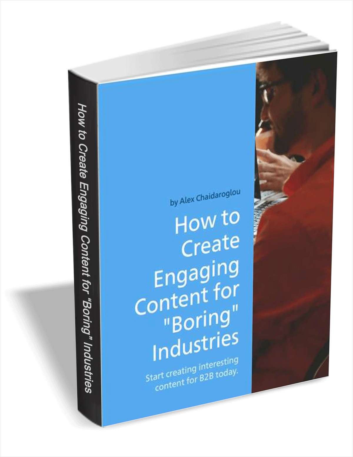 How to Create Engaging Content for 'Boring' Industries